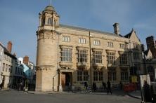 Oxford Martin School