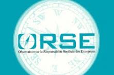Observatoire sur le responsabilité sociétale des entreprises (ORSE)