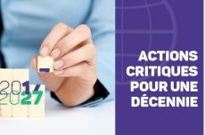 2017/2027 actions critiques pour une décennie 635