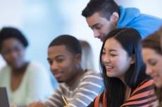 2017/2027 - La transition lycée-enseignement supérieur - Actions critiques