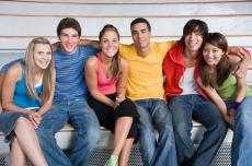 Colloque - Les adolescents : problématiques d'individuation et d'accès à l'âge adulte