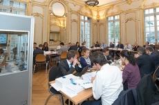 Séminaire - L'avenir du travail et de la protection sociale