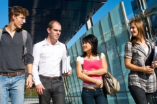 Offre d'enseignement supérieur à l'étranger
