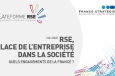 Colloque RSE du 6 avril 2017