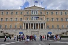 Fin de partie : la crise grecque vue de l'intérieur