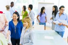 Concertation en faveur de l'insertion professionnelle des jeunes