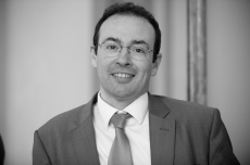 Fabrice Lenglart, commissaire général adjoint de France Stratégie