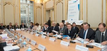 Comité de suivi des aides publiques aux entreprises