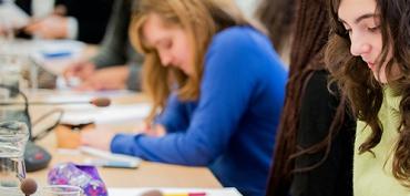 Débat avec les jeunes - Réconcilier l'économique et le social