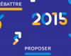 Rapport annuel 2015 de France Stratégie