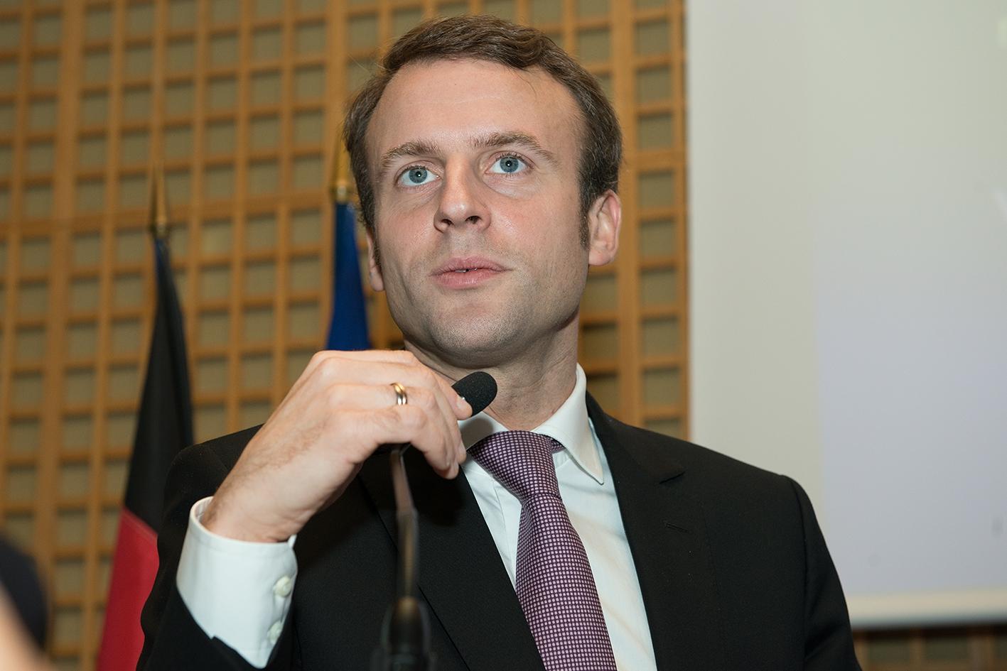 Installation de la commission d'évaluation  de la loi Macron