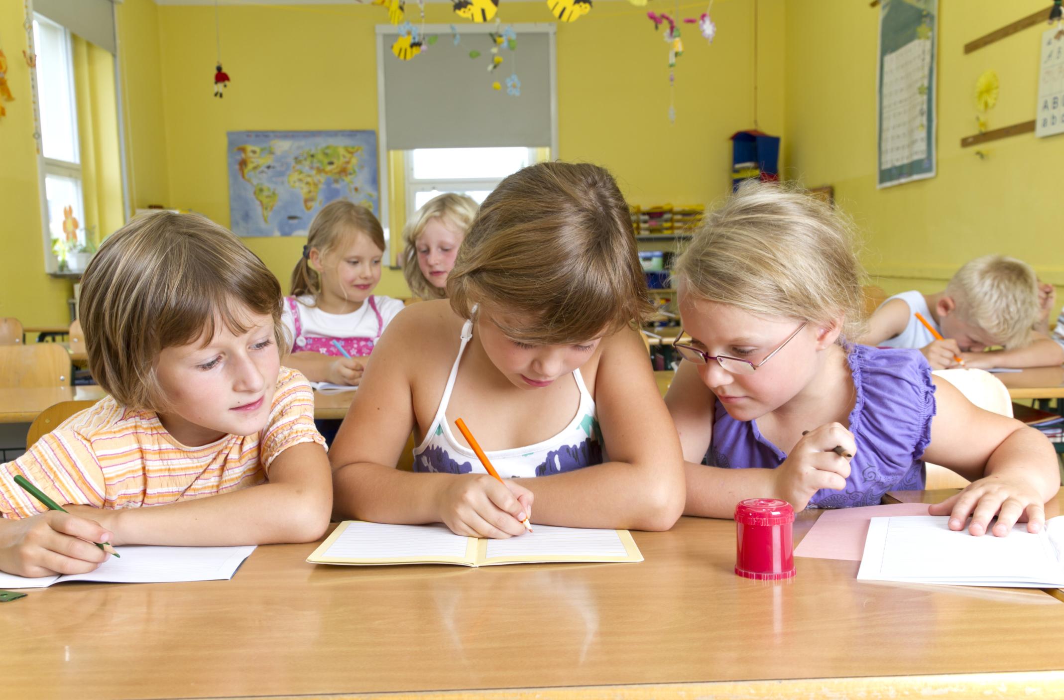 Les pratiques pédagogiques efficaces