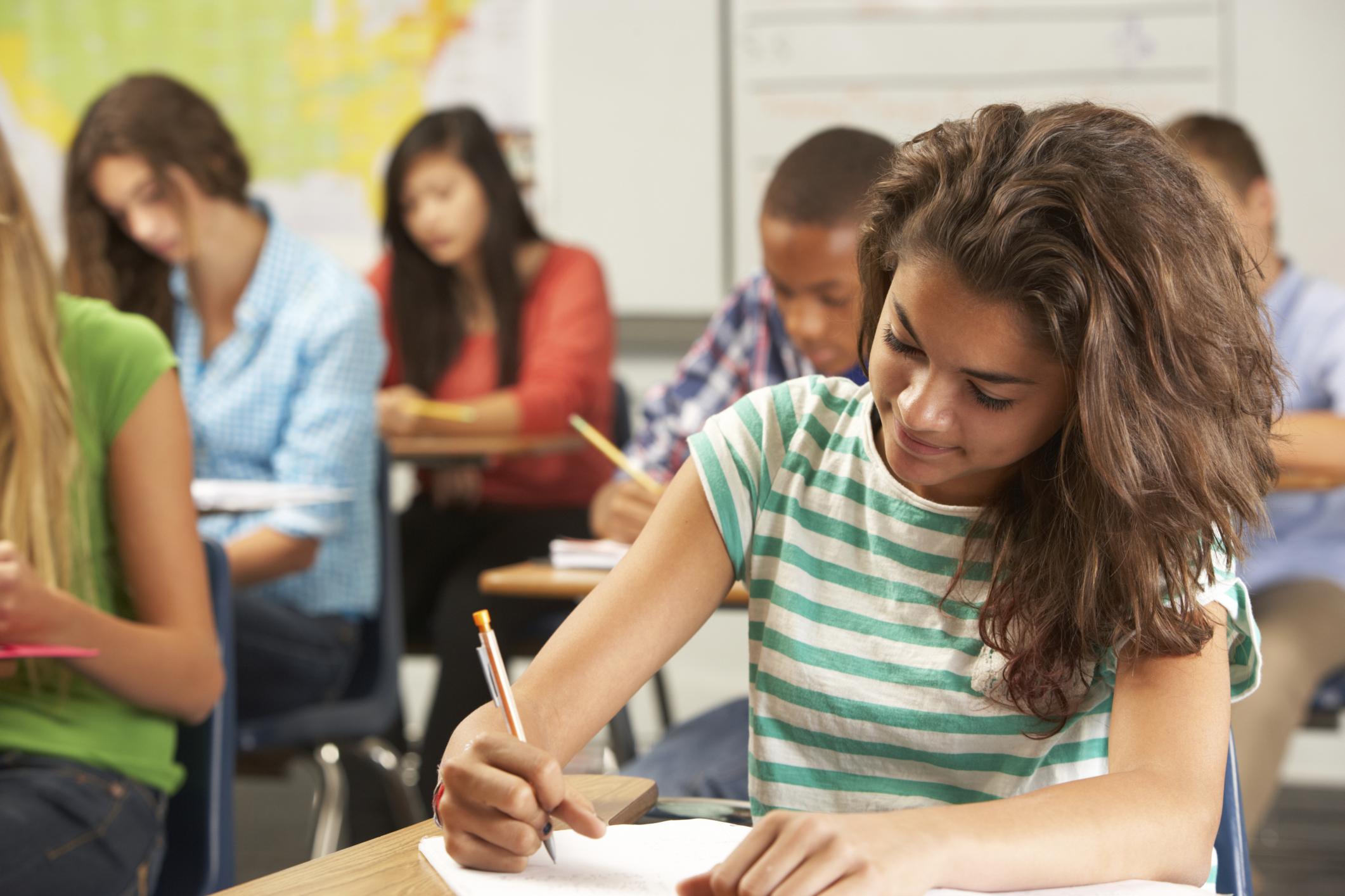 Augmenter aussi le nombre de bons élèves