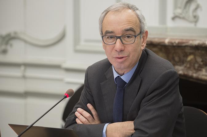 Nouvelles controverses sur la croissance par Jean Pisani-Ferry