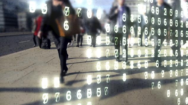 2017/2027 - Tirer parti de la révolution numérique