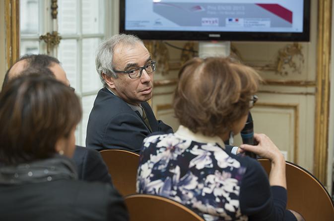 Jean Pisani-Ferry, Commissaire général