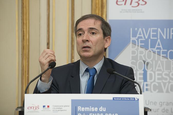 Dominique Libault
