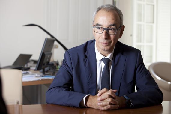 """Jean Pisani-Ferry : """"la gauche est en train de se convertir à la nécessité des économies"""""""