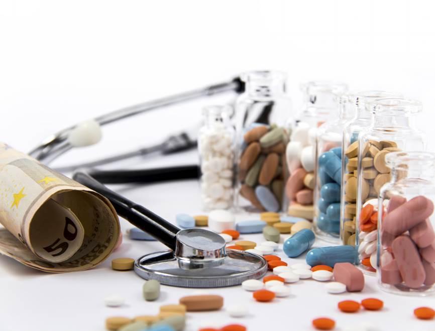 Communiqué - Les médicaments : leurs usages et leurs prix