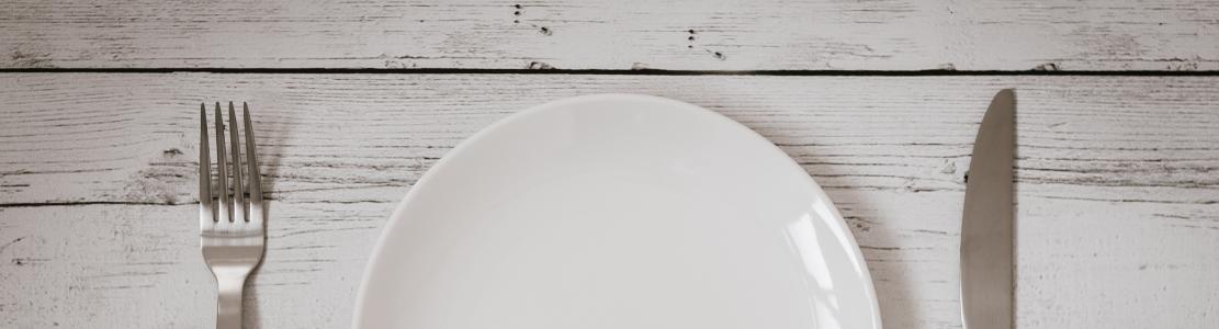 Pour une alimentation saine et durable. Analyse des politiques de l'alimentation en France - Header