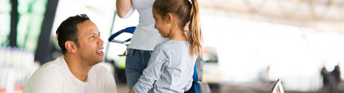 Appels à projets de recherche - Trajectoires familiales et niveau de vie suite à des ruptures familales