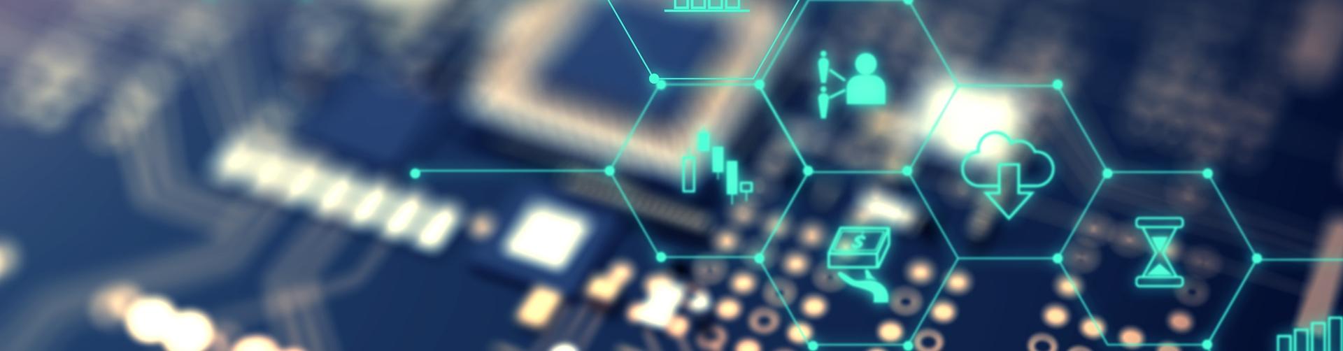 Blockchain : « le potentiel de disruption est là »