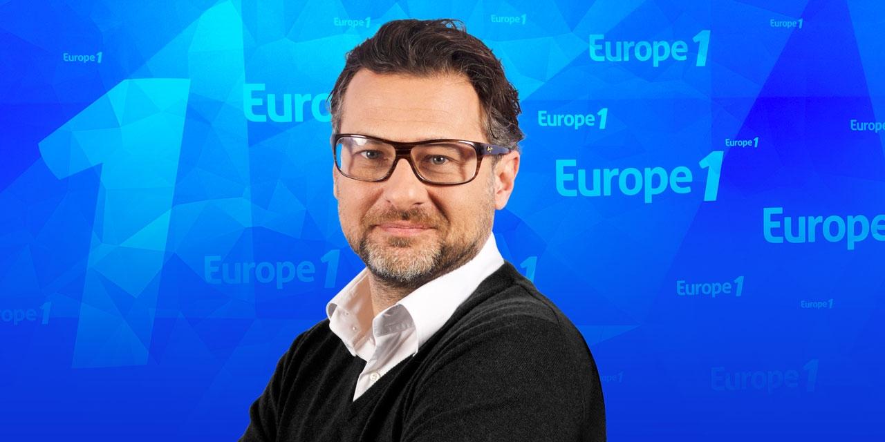 Europe, David Abiker. C'est arrivé cette semaine.