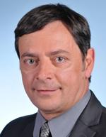 Alain Calmette