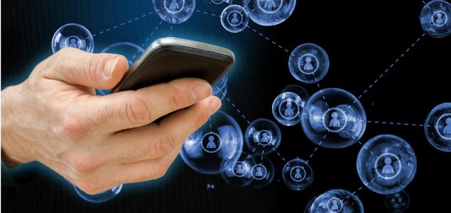 Chargé de communication spécialisé communication digitale