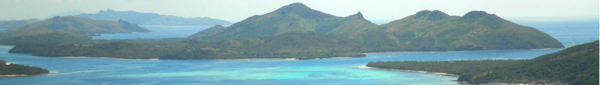 La COP 23 sous présidence fidjienne. Attention danger