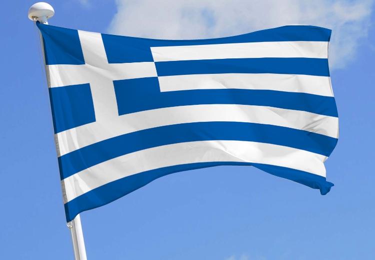 The Third Greek Test