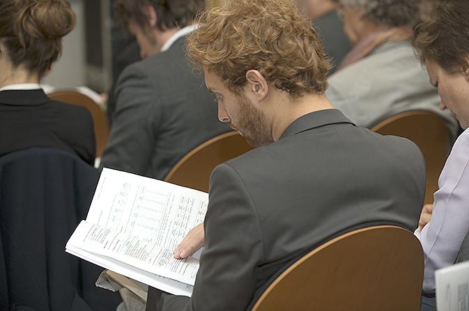 Présentation du Rapport – L'évaluation socioéconomique des investissements publics