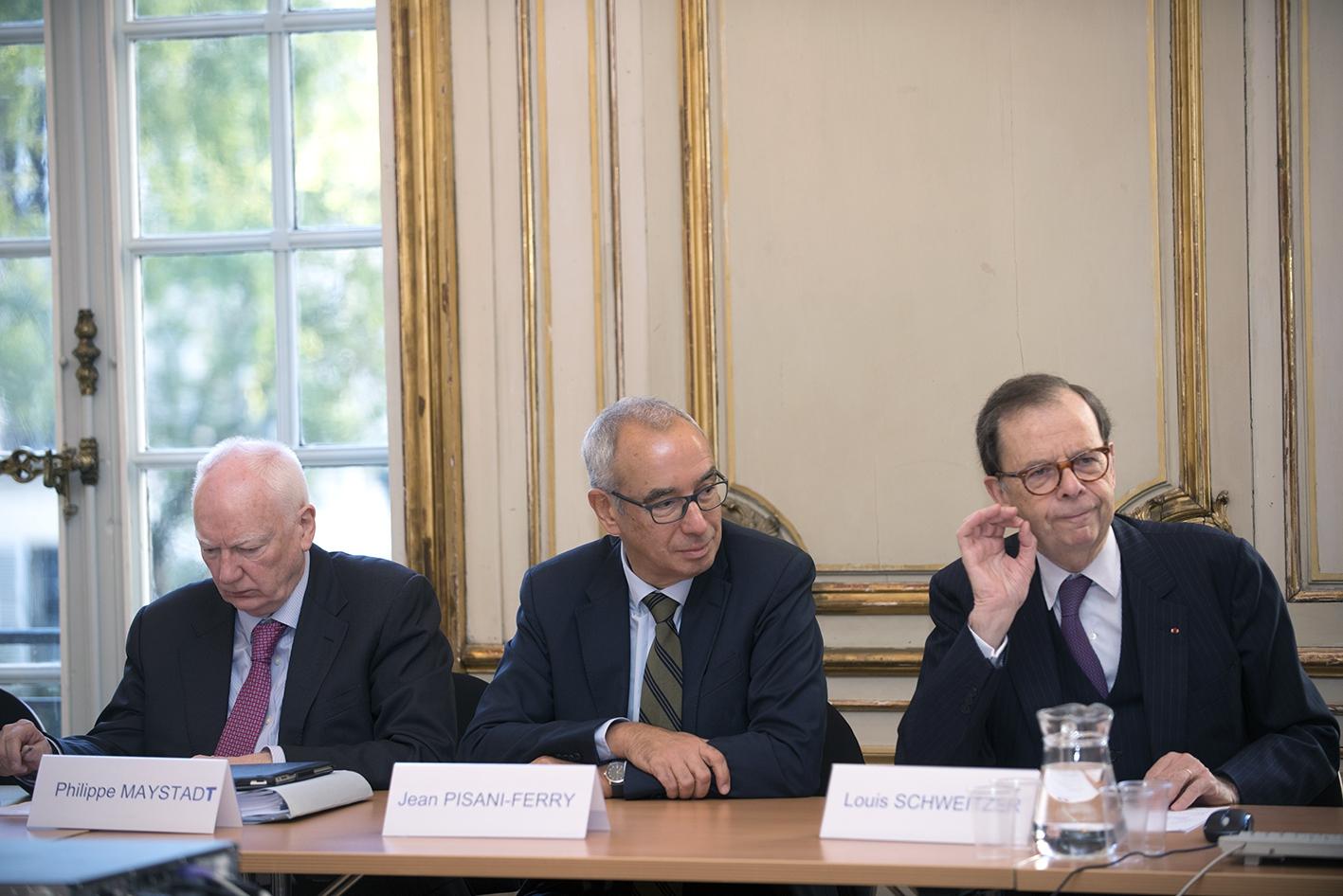 PIA : France Stratégie chargé d'organisé l'examen à mi-parcours
