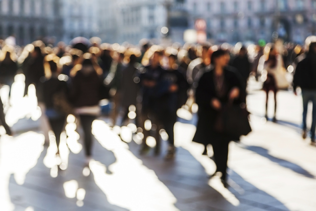 2017/2027 - Dynamiques et inégalités territoriales
