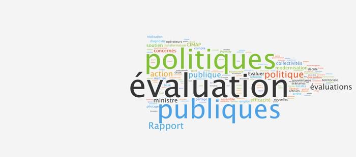Évaluation des politiques publiques