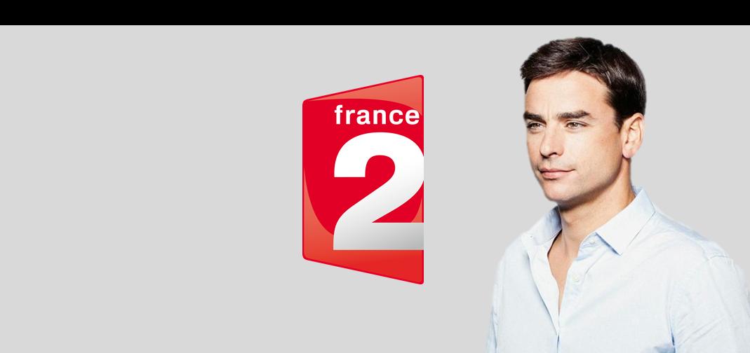 France 2, journal de 20h
