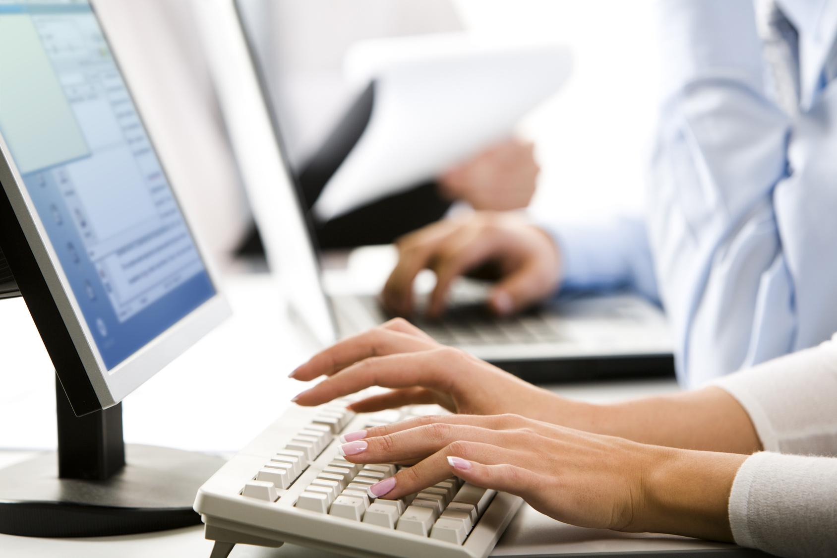 Les conditions de travail des agents publics et TIC