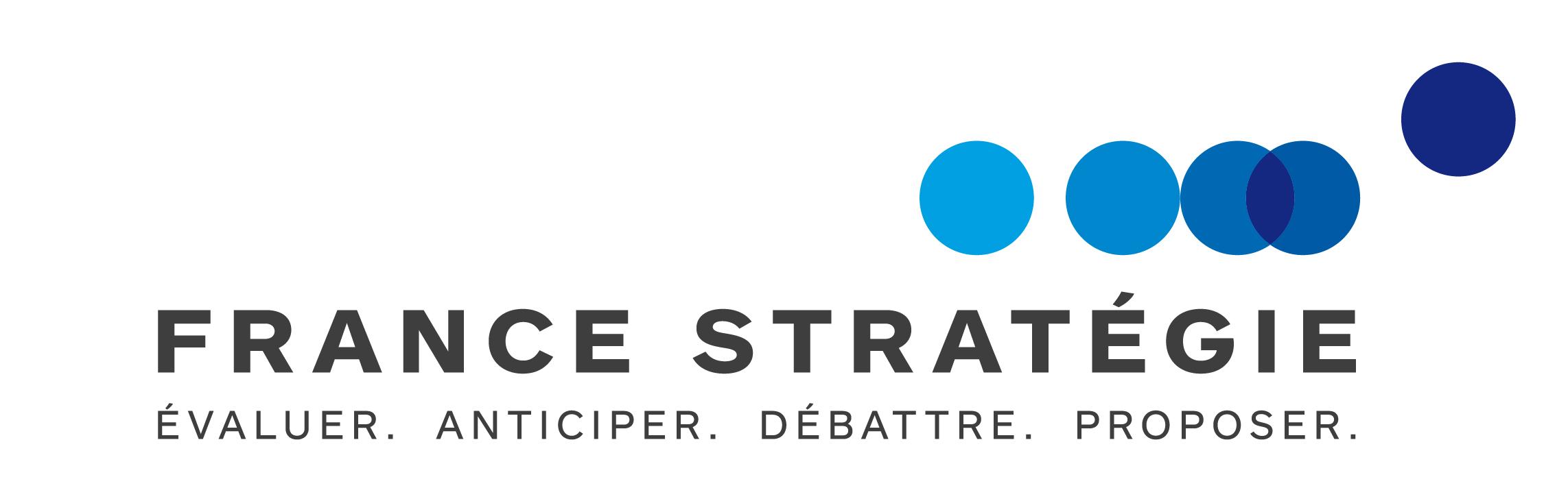 France Stratégie, la nouvelle identité du Commissariat général à la stratégie et à la prospective