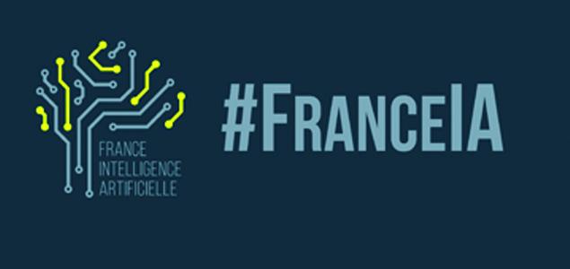 Intelligence artificielle - France IA