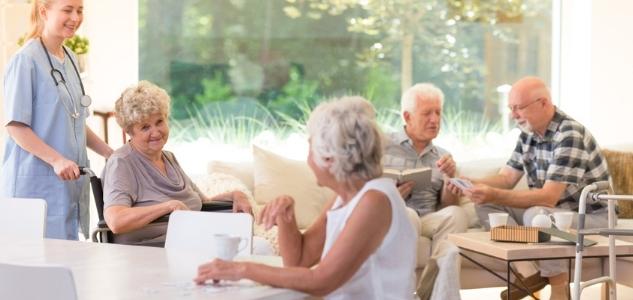 Contribution du Conseil de l'âge à la concertation Grand âge et autonomie
