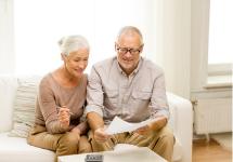 HCFEA - Rapport - Le recours des personnes âgées vulnérables