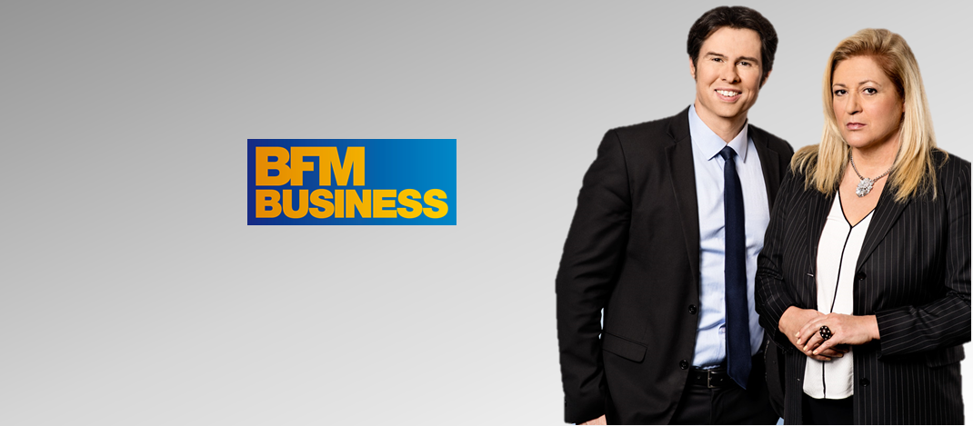 BFM BUSINESS - Hedwige Chevrillon