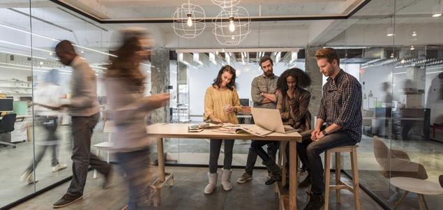 Concertion en faveur de l'insertion professionnelle des jeunes