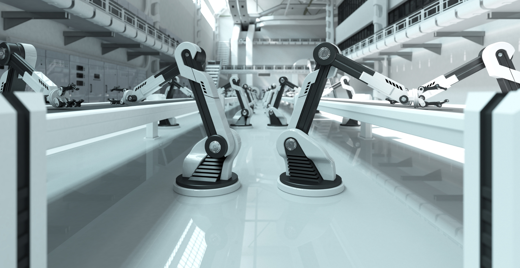 What happens if robots take the jobs?