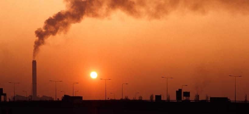 Pour la reconnaissance d'une valeur sociale du carbone dans l'accord Climat