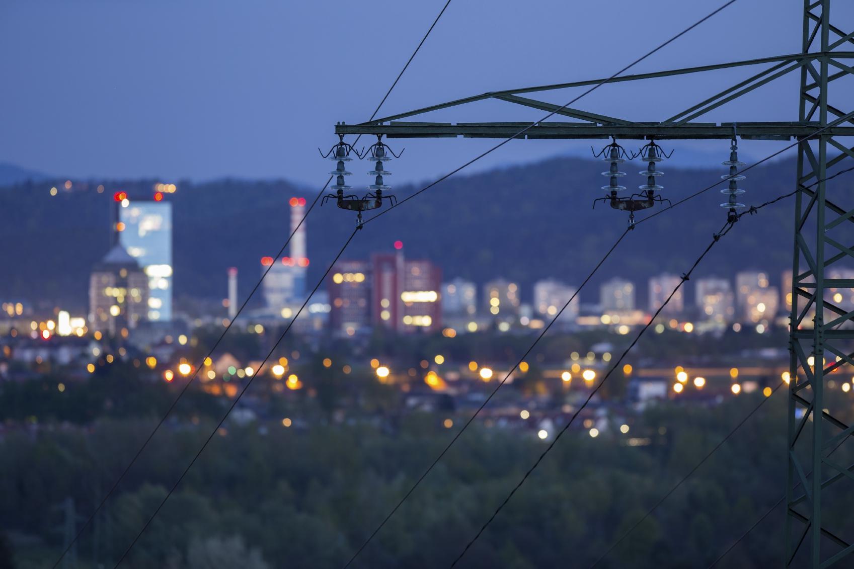 L'Union de l'énergie