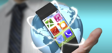 The Borderless Digital Economy
