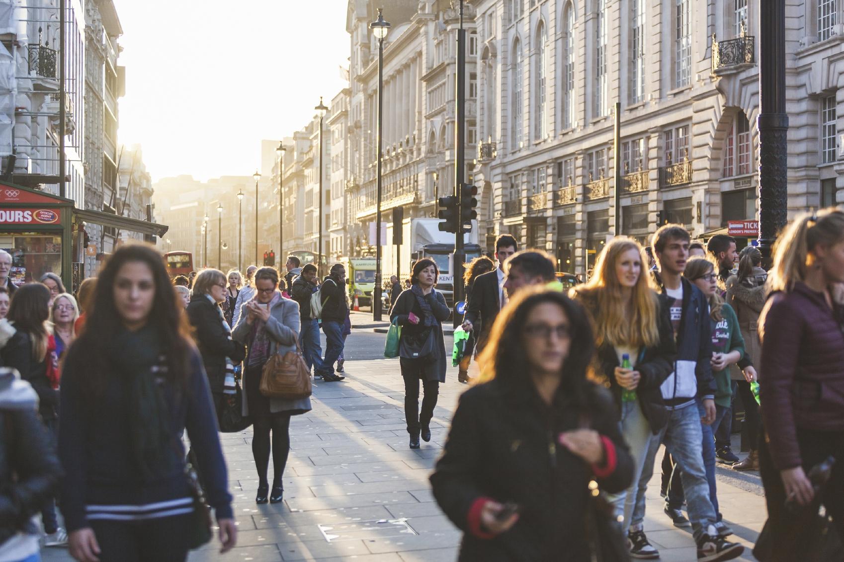 Niveaux de vie en France : le poids de l'origine sociale