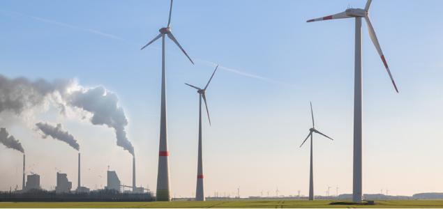 La transition énergétique, un levier de coopération interterritoriale