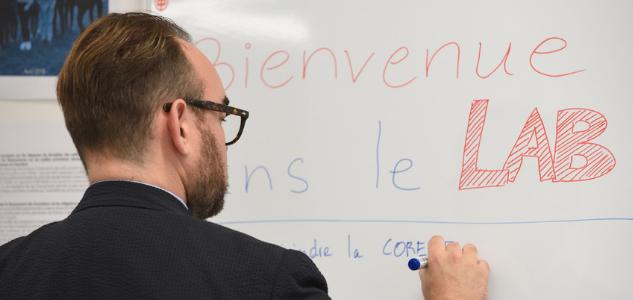Innovation publique : France Stratégie lance son projet Lab'